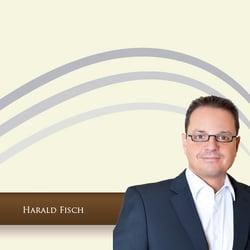 Harald Fisch